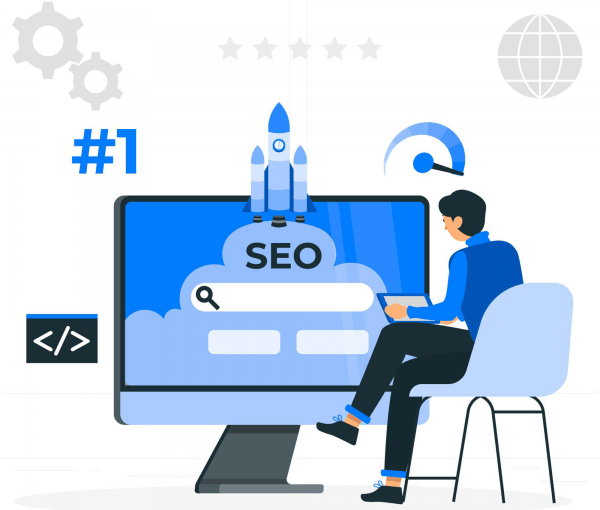 SEO Package By Industry
